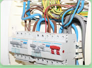 Oxshott electrical contractors